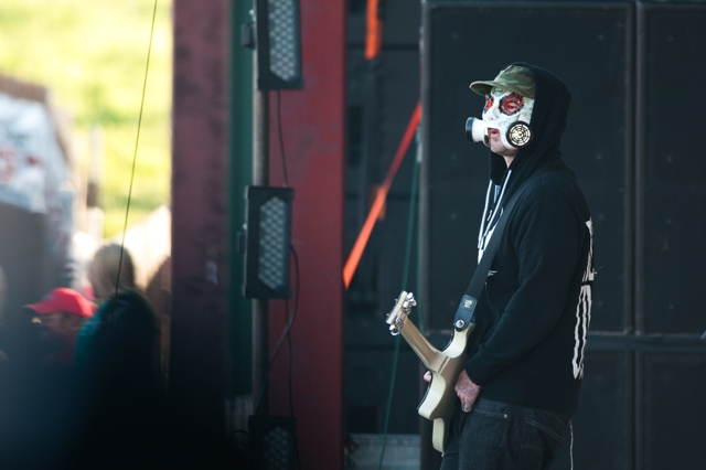 Image #17 of 98: 2013 Rockfest-07 Hollywood Undead 009